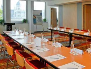 Novotel Danube Hotel Budapest - Meeting Room