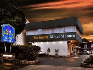 Motel Monaro