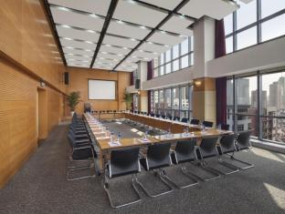 Green Court Serviced Apartment at People Square Shanghai - Grand Meeting Room