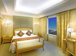 Golden Crown China Hotel Macao - Pokoj pro hosty