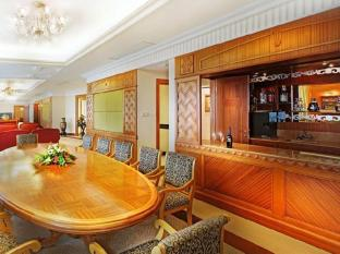 Golden Crown China Hotel Macao - Apartmá