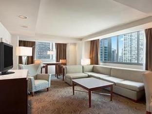 Wyndham Grand Chicago Riverfront Chicago (IL) - Suite