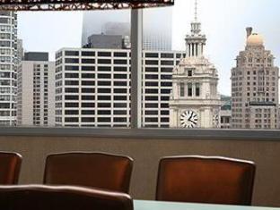 Wyndham Grand Chicago Riverfront Chicago (IL) - Vista/Panorama
