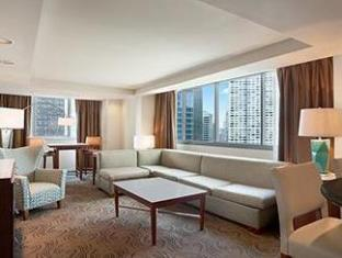 Wyndham Grand Chicago Riverfront Chicago (IL) - Interno dell'Hotel