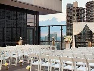 Wyndham Grand Chicago Riverfront Chicago (IL) - Sala conferenze