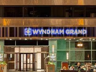 Wyndham Grand Chicago Riverfront Chicago (IL) - Esterno dell'Hotel