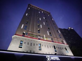 SB Hotel Yeongdeungpo