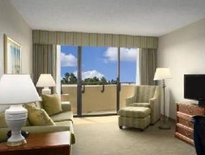 Embassy Suites Tampa Airport Westshore Hotel