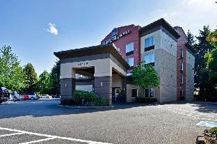 Best Western Wilsonville Inn & Suites Wilsonville (OR) United States