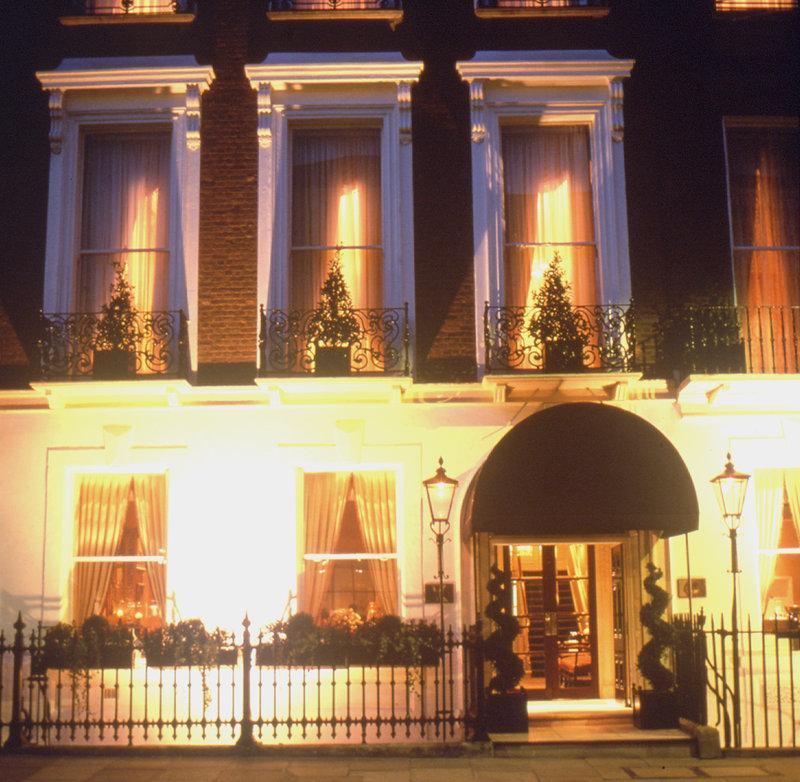 The Leonard Hotel - Marble Arch