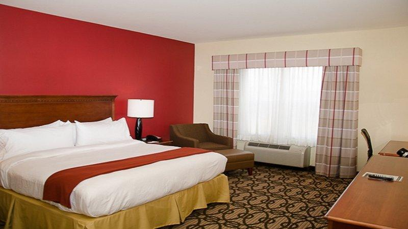 Holiday Inn Express Hotel And Suites Lagrange I 85