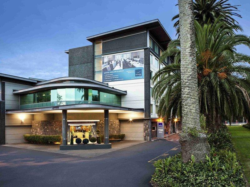 Ibis Auckland Ellerslie Hotel
