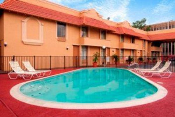 Memorial Inn & Suites Houston
