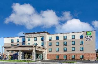 Holiday Inn Express & Suites - Atchison Atchison (KS) Kansas United States
