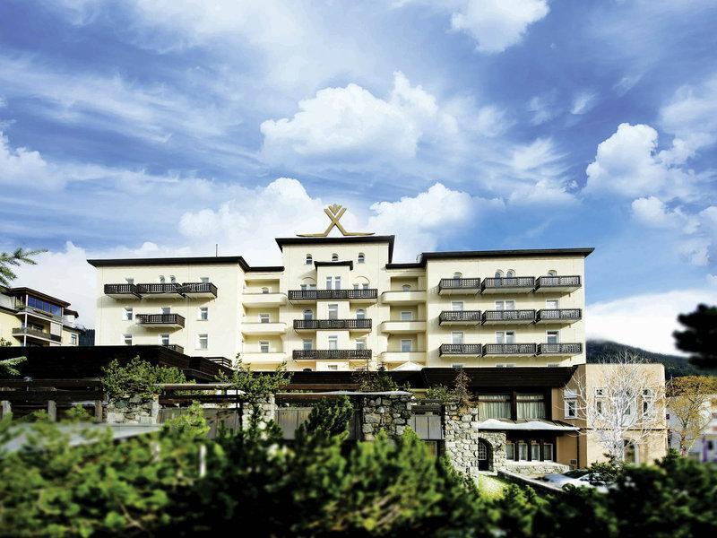 Rixos Fluela Davos Hotel