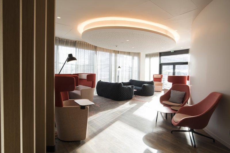Holiday Inn Express Paris - CDG Airport