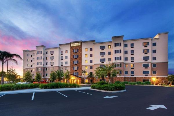 Staybridge Suites Fort Lauderdale Airport - West Fort Lauderdale