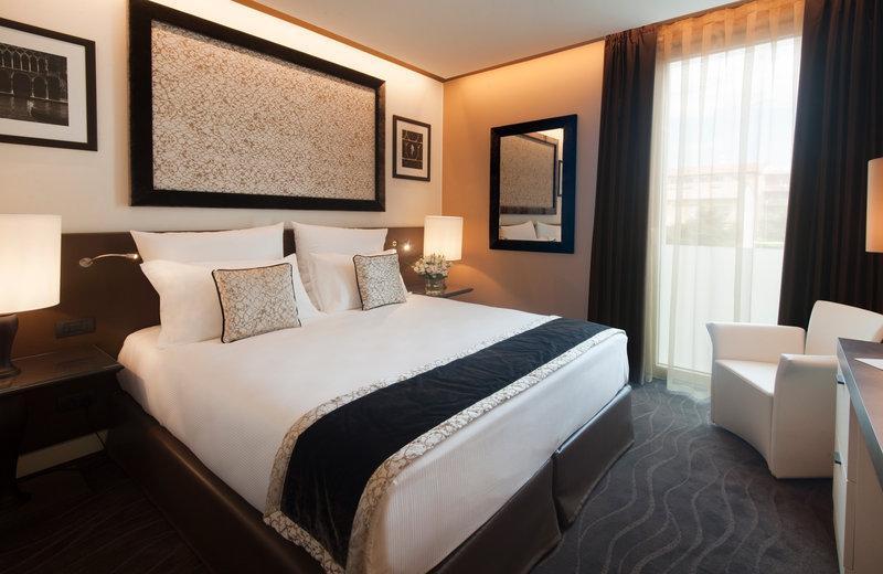 Leonardo Royal Hotel Venice Mestre