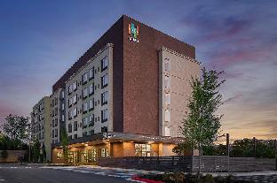 Even Hotels Alpharetta - Avalon Area Alpharetta (GA) Georgia United States