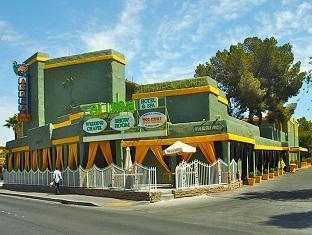 Aruba Hotel and Spa Las Vegas (NV) - Hotel Exterior