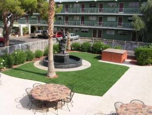 Aruba Hotel and Spa Las Vegas (NV) - Surroundings