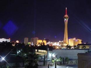 Aruba Hotel and Spa Las Vegas (NV) - View