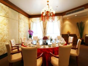 Grand Diamond Suites Hotel Bangkok - Ravintola