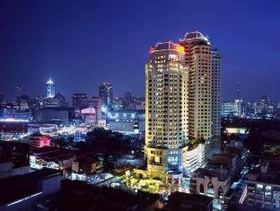 Grand Diamond Suites Hotel Bangkok