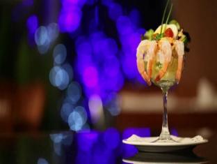 钻石大酒店 曼谷 - 餐饮
