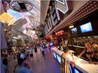 Golden Gate Hotel and Casino Las Vegas (NV) - Casino