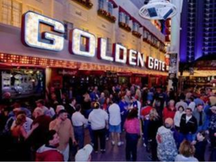 Golden Gate Hotel and Casino Las Vegas (NV) - Interior