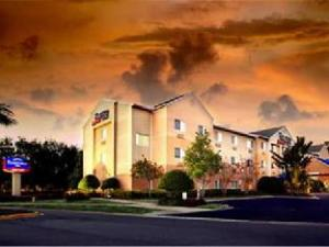 Fairfield Inn St. Petersburg Clearwater