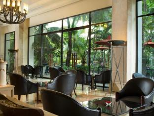 Bumi Surabaya City Resort Surabaya - Lobby Lounge