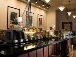 Bumi Surabaya City Resort Surabaya - Kizahashi Japanese Restaurant