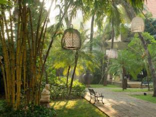 Bumi Surabaya City Resort Surabaya - Garden