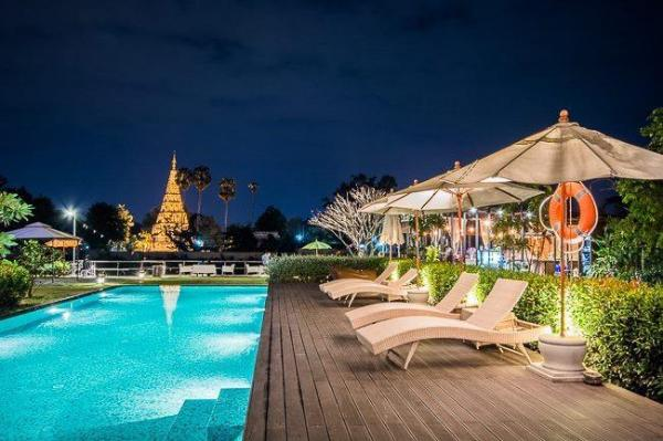 Maraya Hotel Chiang Mai