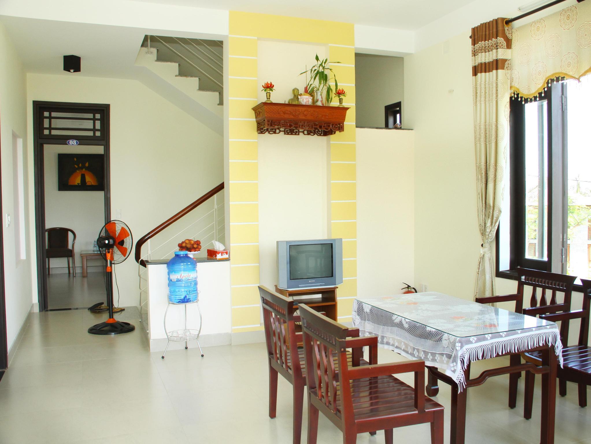 Thuan Phong Homestay