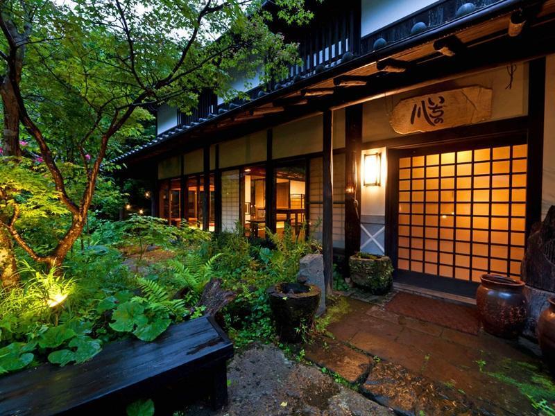 Sen No Mori Hotel