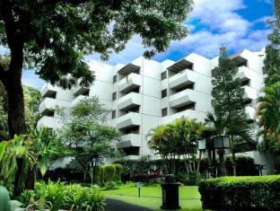 Hotel Borobudur Jakarta Jakarta - Garden