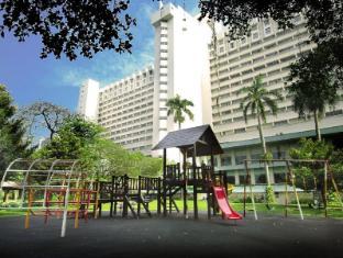 Hotel Borobudur Jakarta Jakarta - Playground