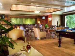 Hotel Borobudur Jakarta Jakarta - Food and Beverages