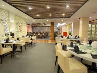 Hotel Borobudur Jakarta Jakarta - Restaurant