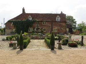 Common Leys Farm