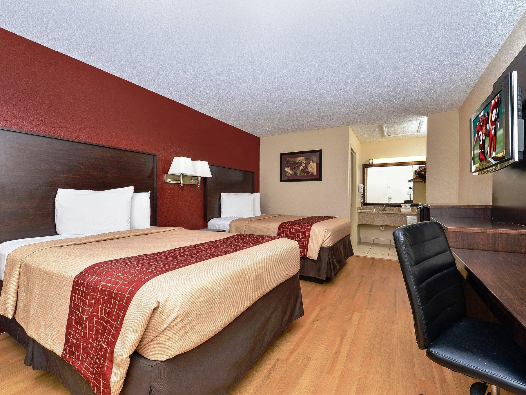 Red Roof Inn Orlando South   Florida Mall