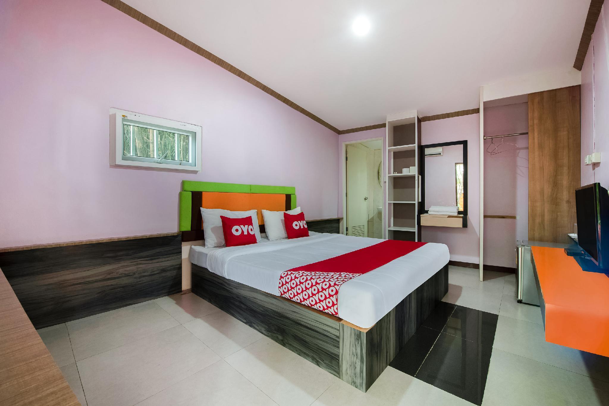 OYO 276 The Resort Chonburi