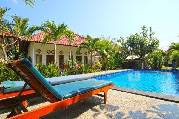 Nyoman Guesthouse Bali