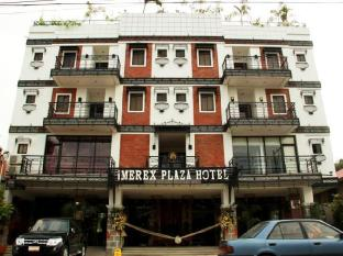 Imerex Plaza Hotel
