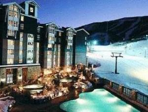 Apie Marriott's MountainSide (Marriott's MountainSide)