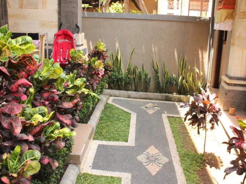 Ubud Canti House