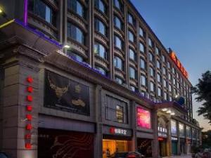 Mertty Hotel Shenzhen